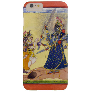 Goddess Bhadrakali Worshipped by the Gods 1675 Barely There iPhone 6 Plus Case