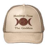 Goddess Blessings Trucker Hat
