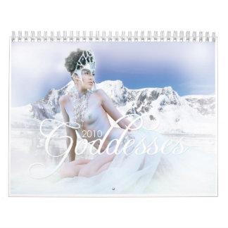 Goddess Calendar