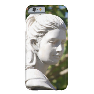 Goddess cast symbolism sculpture statue barely there iPhone 6 case
