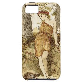 Goddess Diana iPhone 5 Case