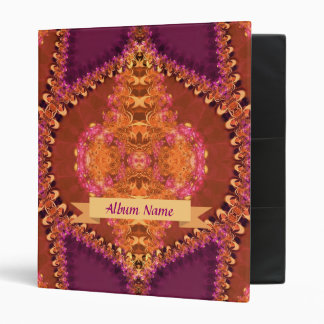Goddess Digital Lace Collection Album Binder