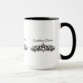 Goddess Divine Mug