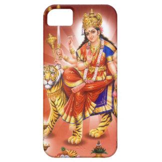 Goddess Durga (Hindu goddess) iPhone SE/5/5s Case