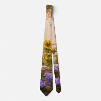 Goddess Flora 1913 a Tie