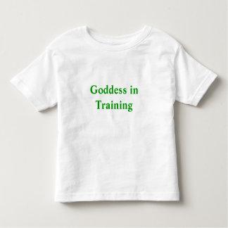 Goddess in Training Toddler T-shirt