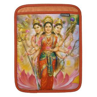 goddess iPad sleeve