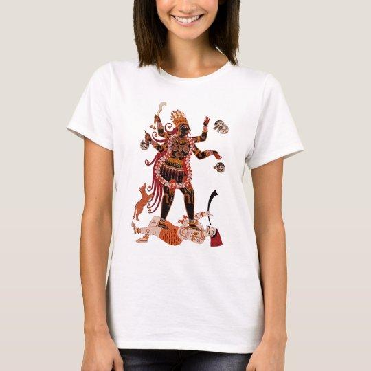 Goddess Kali - Durga shirt / top / tee