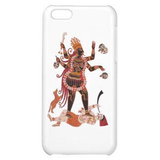 Goddess Kali iPhone 5C Case