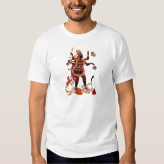 Goddess Kali Shirt