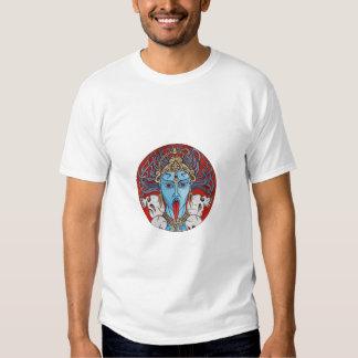 Goddess Kali Tee Shirt