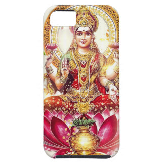 GODDESS LAKSHMI iPhone 5 CASES