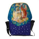 Goddess Messenger Bag