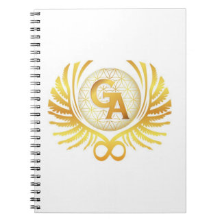Goddess note book