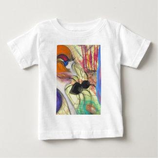 Goddess of Dreams Baby T-Shirt