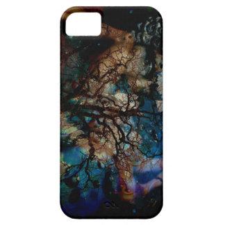 Goddess of Dreams iPhone SE/5/5s Case