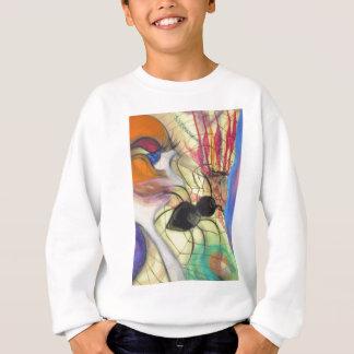 Goddess of Dreams Sweatshirt