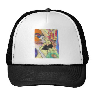 Goddess of Dreams Trucker Hat