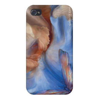 Goddess Of Earth & Sky Art Case for iPhone4 Cover For iPhone 4