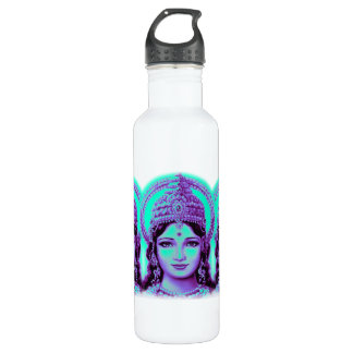 GODDESS of FORTUNE -Lakshmi Water Bottle