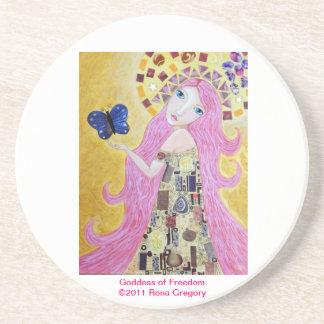 Goddess Of Freedom Coaster