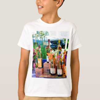 Goddess Of Garlic T-Shirt