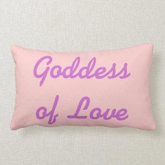 Goddess of Love Pillows