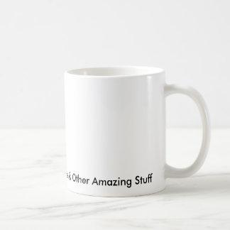 Goddess of Massage Fortuna Classic White Coffee Mug
