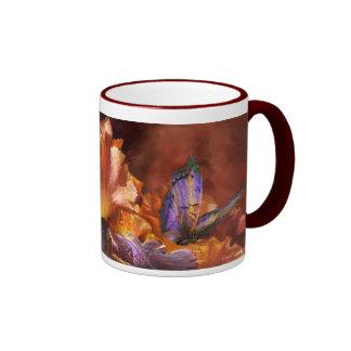 Goddess Of Miracles Art Mug