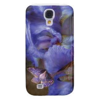 Goddess Of Mystery Art Case for iPhone 3 Galaxy S4 Cases
