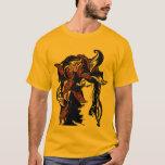 Goddess of Nature T-Shirt