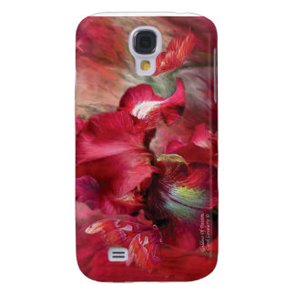Goddess Of Passion Art Case for iPhone 3 Samsung Galaxy S4 Case