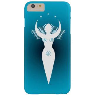 """Goddess of Peace"" iPhone 6 Plus Case"