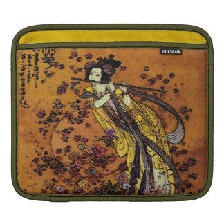 Goddess of Prosperity ~ iPad Sleeves
