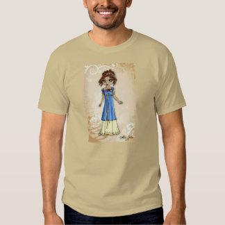 Goddess of Spring T-shirt