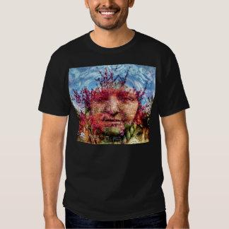 Goddess of Suburbia T shirt