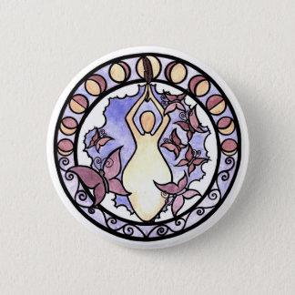 Goddess of the Air Button
