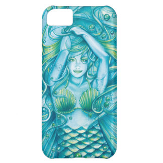 Goddess of the Sea iPhone 5C Cover