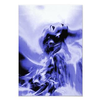 Goddess Of Water Card