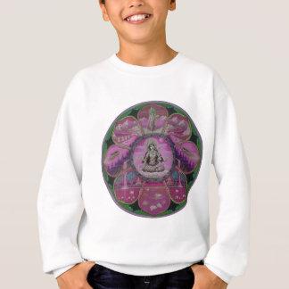 Goddess Tara Mandala Sweatshirt