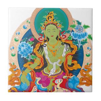 Goddess Tile