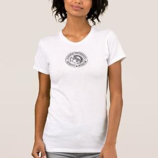 Goddess University Seal Logo Shirt (Customizable)