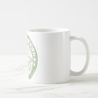 Goddesses of the Elements Coffee Mug