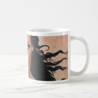 goddessisismug classic white coffee mug