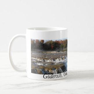 Goderich, Ontario Coffee Mug