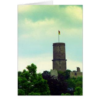 Godesburg Card