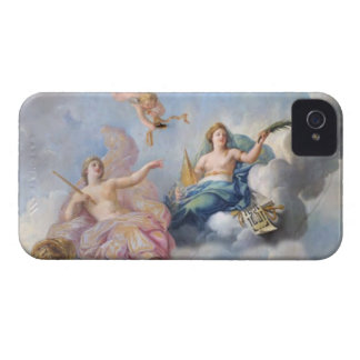 Godess iPhone Case