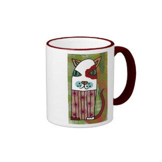 Godey Mug