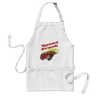 Godfather Auto Racing Father's Day Gifts Adult Apron