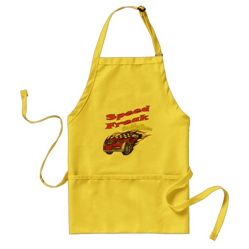Godfather Auto Racing Father's Day Gifts Apron